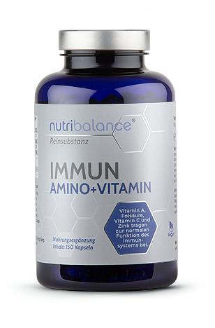 Immun Amino+Vitamin