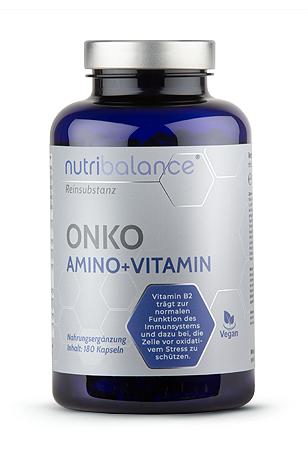 Onko Amino+Vitamin