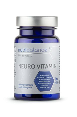 Neuro Vitamin
