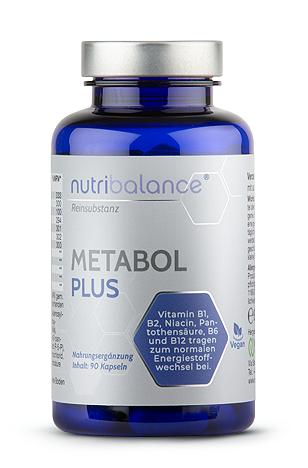 Metabol plus